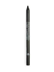 Korres - Black Volcanic Minerals Long Lasting Eyeliner -silmänrajauskynä | Stockmann
