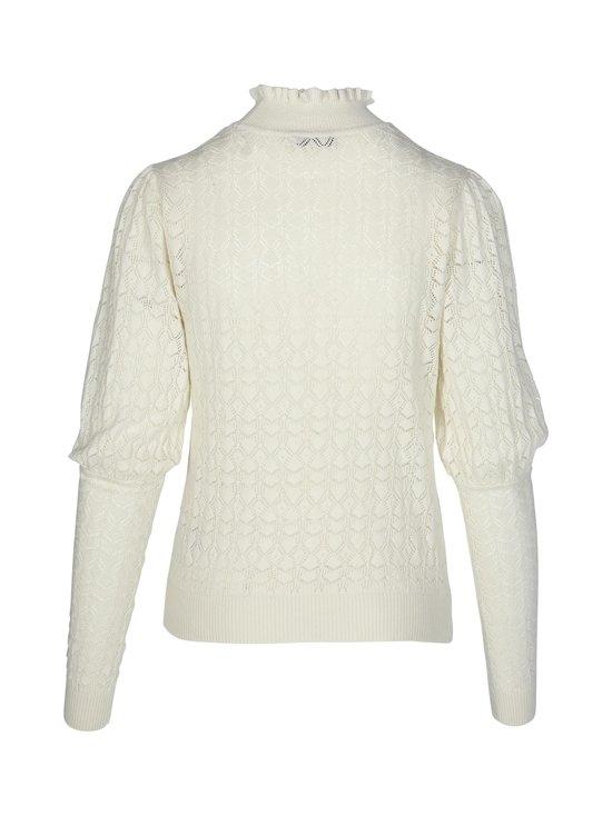 NA-KD - Puff Sleeve -paita - OFF WHITE | Stockmann - photo 2