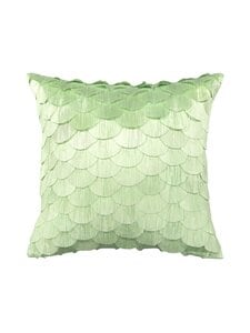 Yves Delorme - Ombelle-tyynynpäällinen 45 x 45 cm - SAUGE | Stockmann
