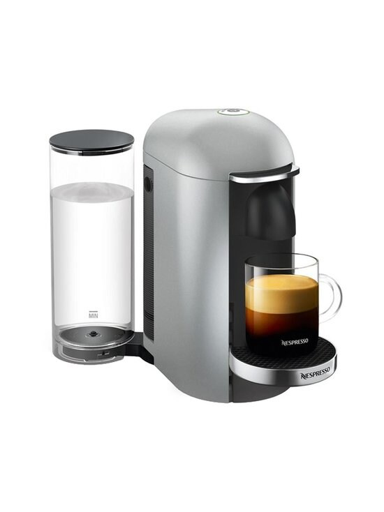 Nespresso - VertuoPlus-kahvikone - SILVER   Stockmann - photo 1
