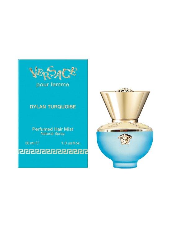 Versace - Dylan Turquoise Perfumed Hair Mist -suihke 30 ml - NO COLOR | Stockmann - photo 1
