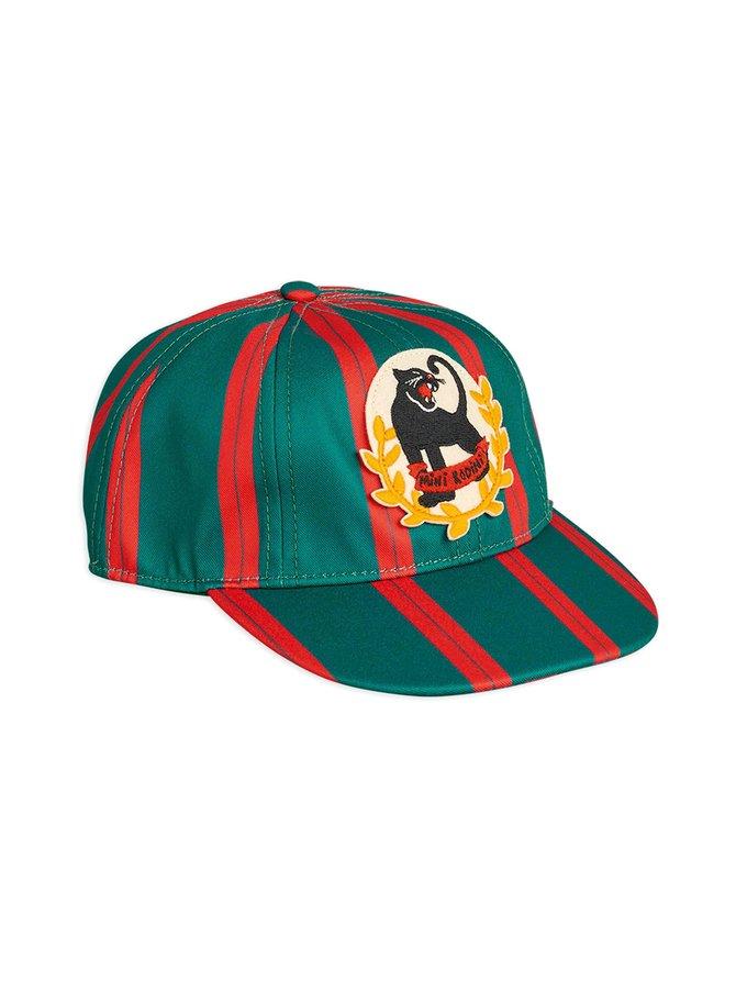 Badge Cap -lippalakki