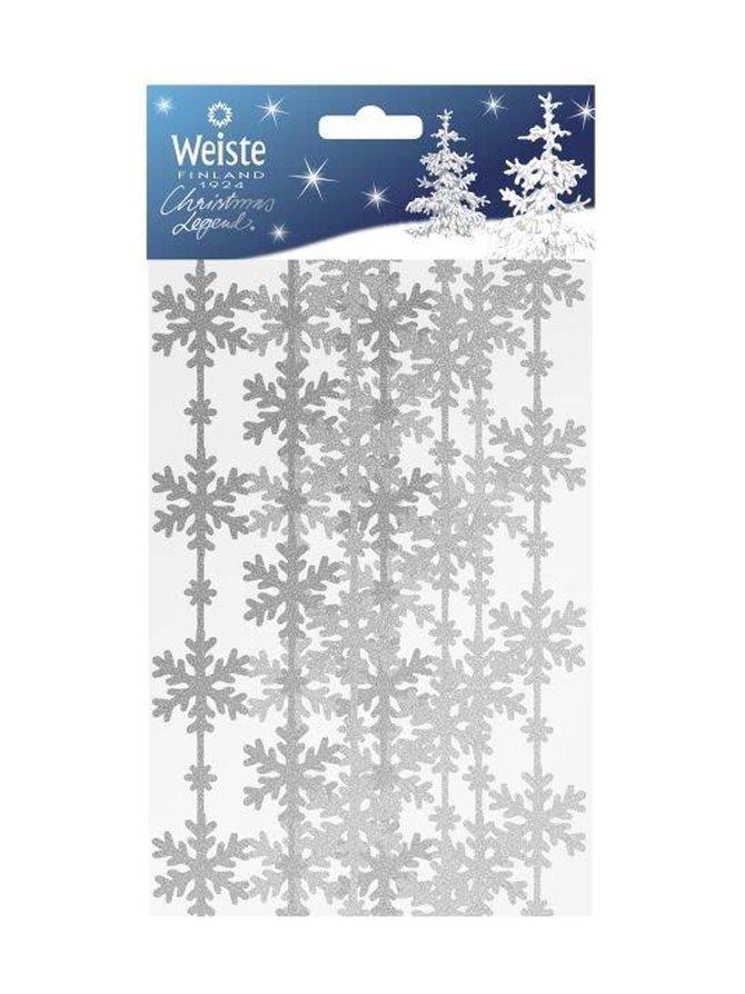 Snowflake-koristenauha