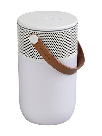 aGLOW Bluetooth speaker/lamp - Kreafunk
