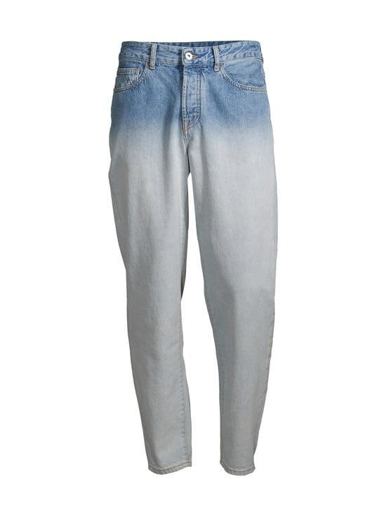 MARCELO BURLON - Gradient Jeans -farkut - WHITE | Stockmann - photo 1