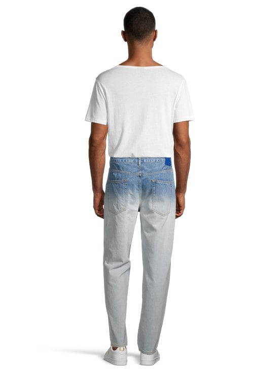 MARCELO BURLON - Gradient Jeans -farkut - WHITE | Stockmann - photo 3