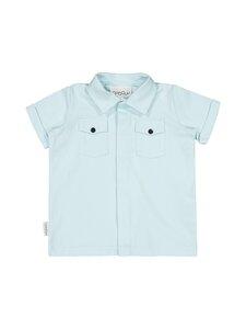 Gugguu - Short Sleeve Cargo -paita - BABY BLUE   Stockmann