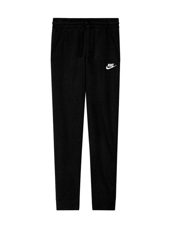 Nike - JOGGER PANT -collegehousut - 010 BLACK/WHITE | Stockmann - photo 1