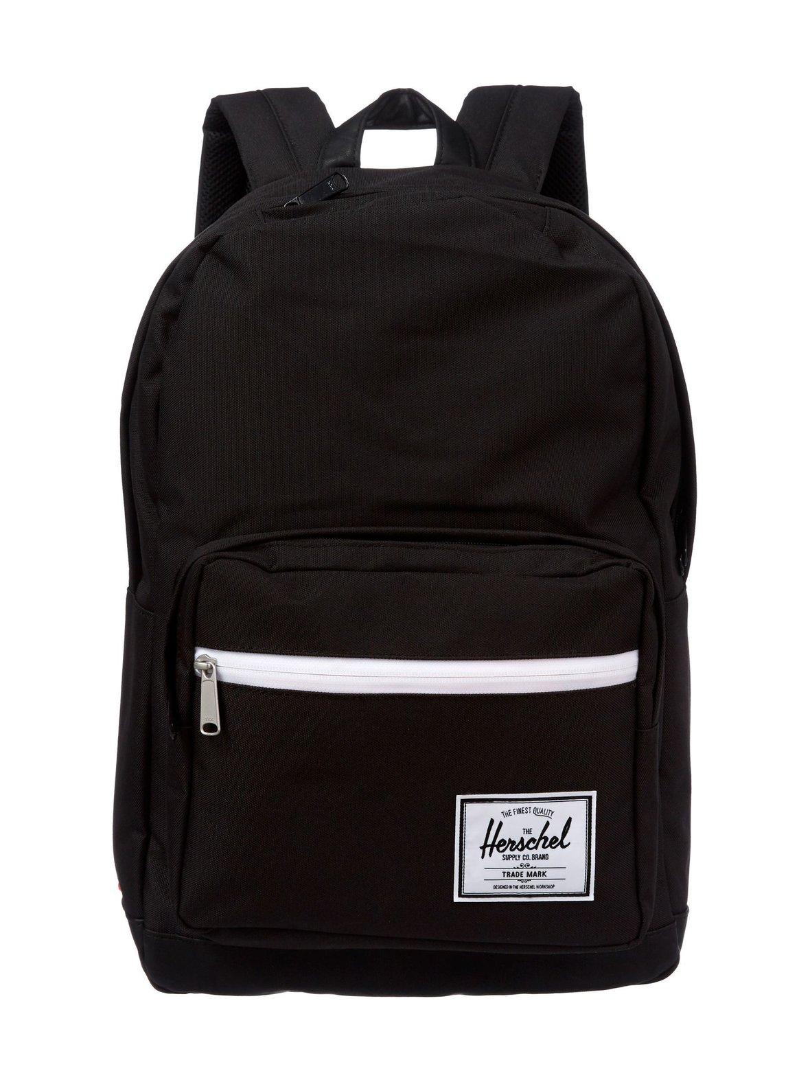 Black (musta) Herschel Supply Co. Pop Quiz -reppu 22 l 10011  978ed95c62