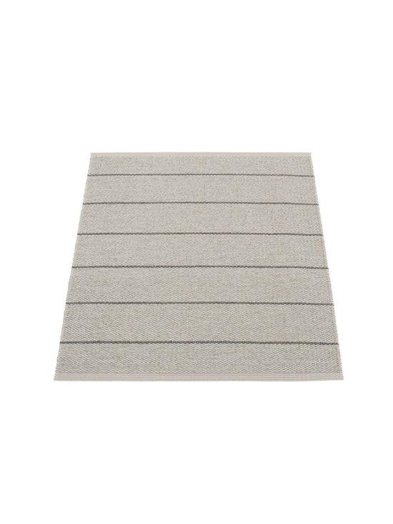 Pappelina - Carl-muovimatto 70 x 90 cm - WARM GREY/FOSSIL GREY | Stockmann - photo 1