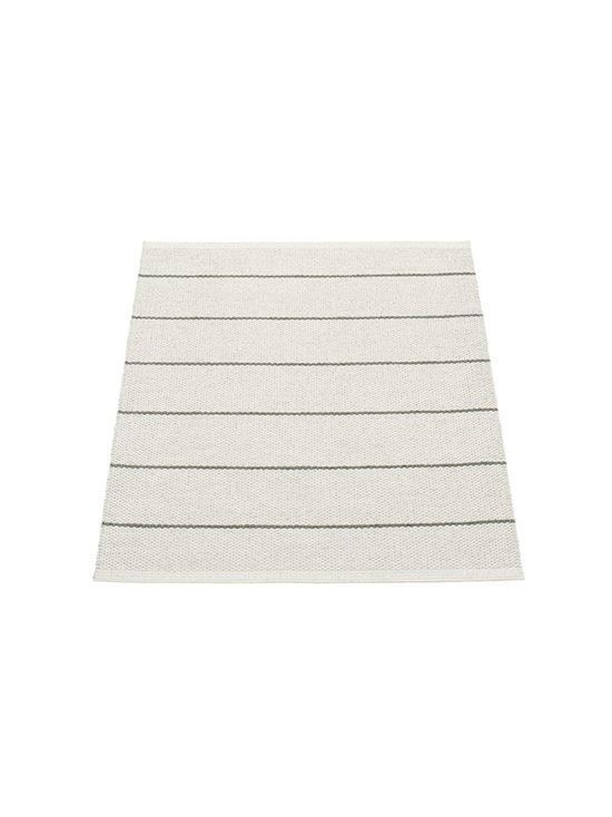 Pappelina - Carl-muovimatto 70 x 90 cm - WARM GREY/FOSSIL GREY | Stockmann - photo 2