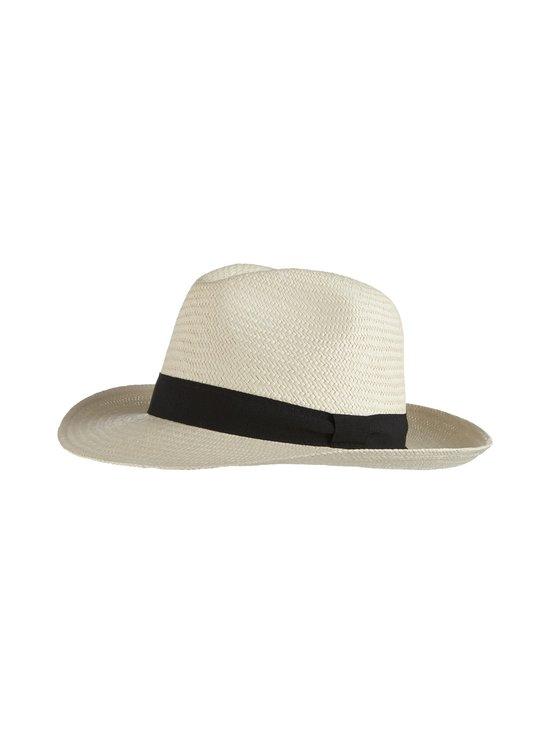 KN Collection - Panama Jamie -hattu - 39 NATURAL | Stockmann - photo 1