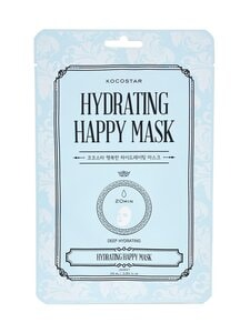 KOCOSTAR - Hydrating Happy Mask -kangasnaamio 25 ml - null | Stockmann