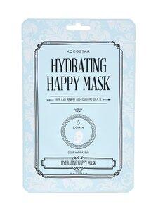 KOCOSTAR - Hydrating Happy Mask -kangasnaamio 25 ml | Stockmann