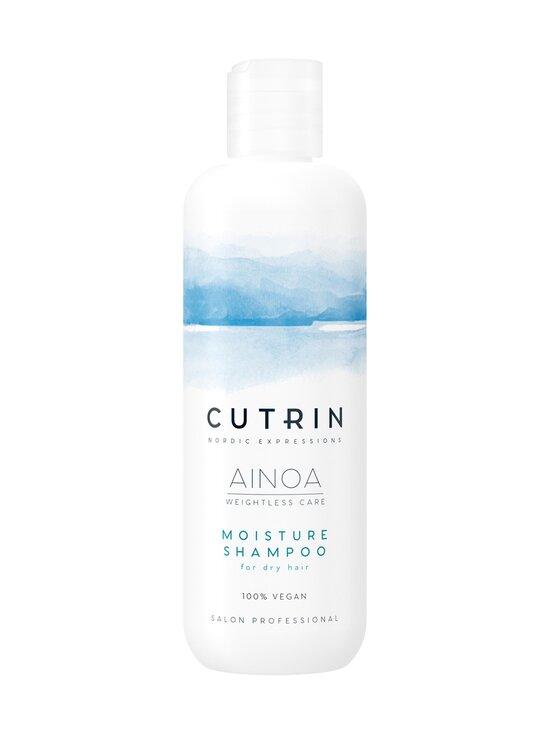 Cutrin - Ainoa Moisture Shampoo -shampoo 300 ml - NOCOL   Stockmann - photo 1