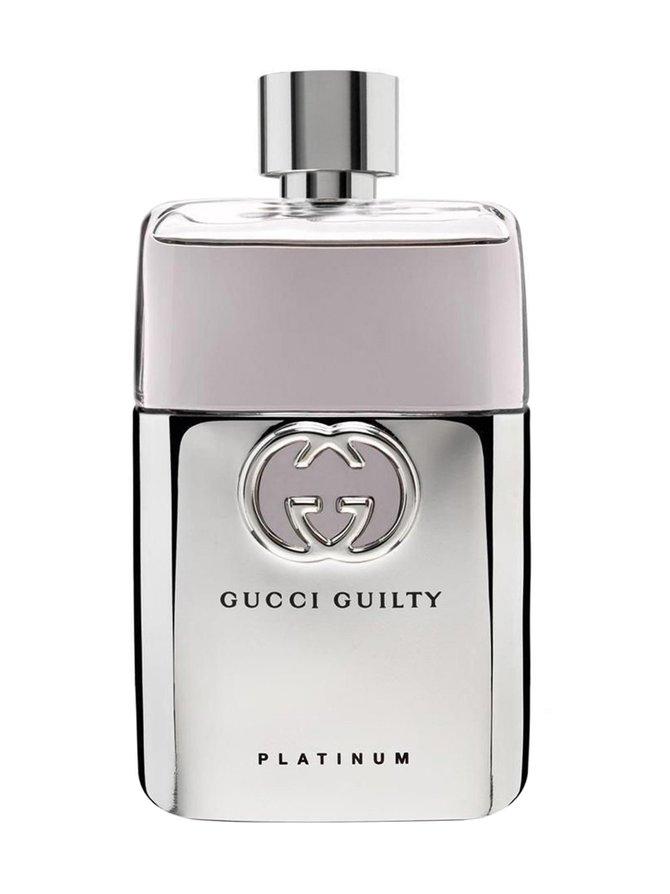 Guilty Platinum Pour Homme EdT -tuoksu 90 ml