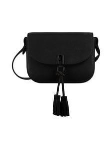 Furla - 1927 Mini Crossbody -nahkalaukku - O6000 NERO | Stockmann