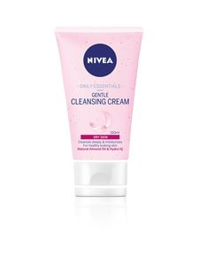 NIVEA - Daily Essentials Gentle Cleansing Cream -puhdistusvoide kuivalle iholle 150 ml | Stockmann