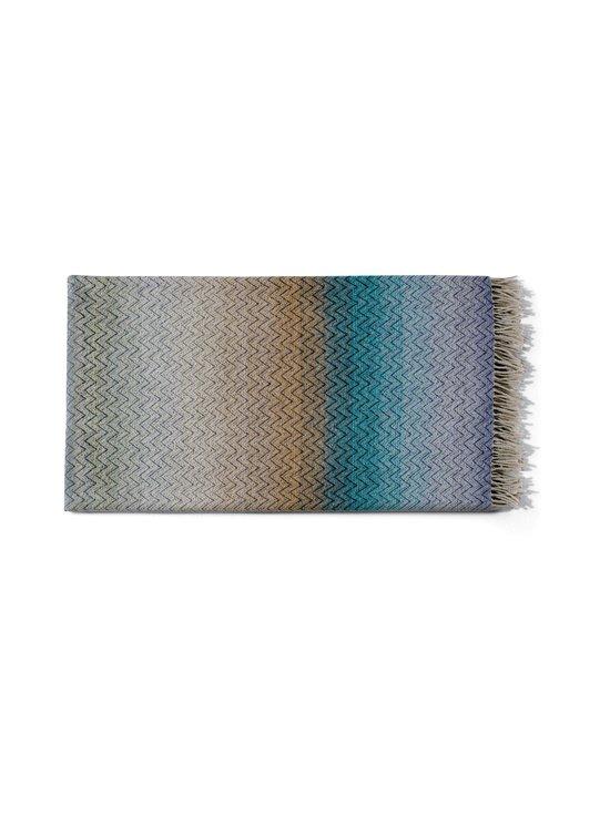 Missoni Home - Pascal-huopa 130 x 190 cm - BLUE TONES   Stockmann - photo 1