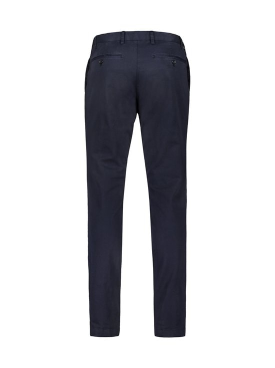 Turo - Camden Slim Fit -housut - 68 BLUE | Stockmann - photo 2