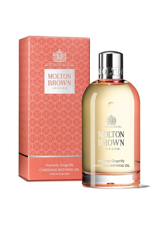 Molton Brown - Heavenly Gingerlily Bathing Oil -kylpyöljy 200 ml - NOCOL | Stockmann - photo 2