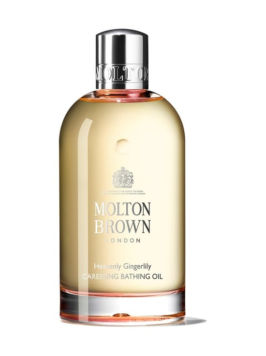 Molton Brown - Heavenly Gingerlily Bathing Oil -kylpyöljy 200 ml - NOCOL | Stockmann - photo 1