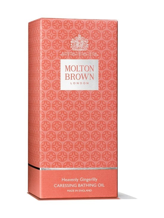 Molton Brown - Heavenly Gingerlily Bathing Oil -kylpyöljy 200 ml - NOCOL | Stockmann - photo 3