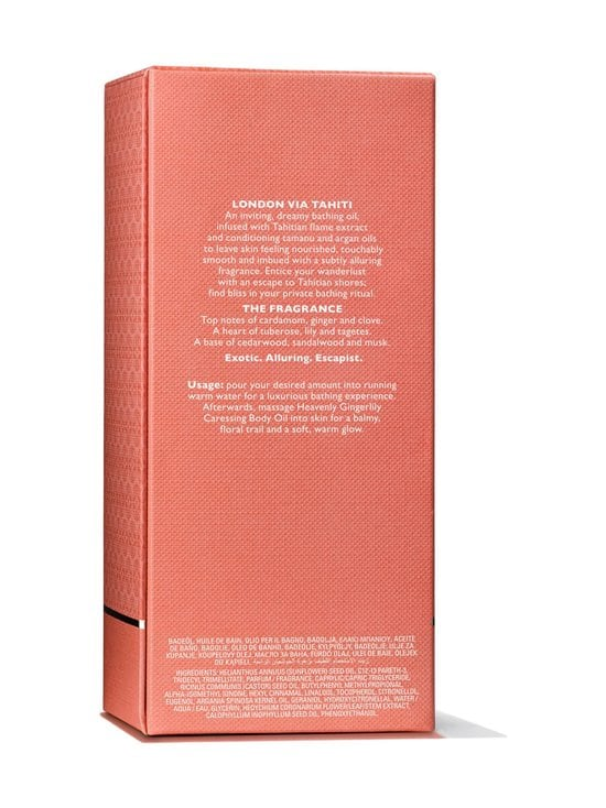 Molton Brown - Heavenly Gingerlily Bathing Oil -kylpyöljy 200 ml - NOCOL | Stockmann - photo 4