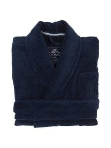 Lexington - Hotel Velour Robe -kylpytakki - DRESS BLUE | Stockmann