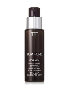 Tom Ford - For Men Oud Wood Conditioning Beard Oil -partaöljy 30 ml - null | Stockmann