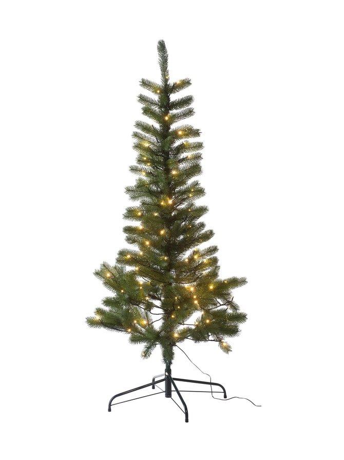 Christmas Tree wh Light -tekokuusi