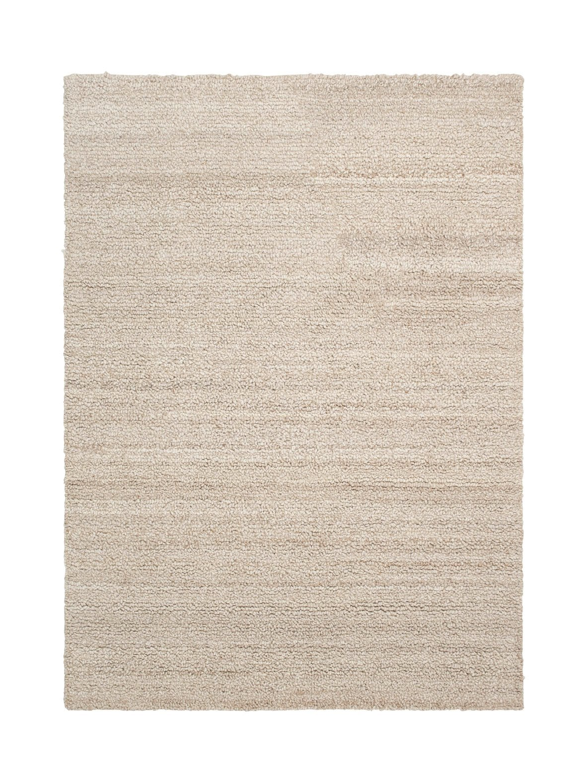 Shade Loop Rug -villamatto 140 x 200 cm, ferm LIVING