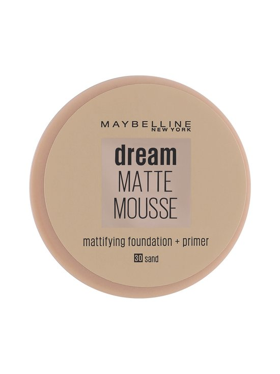 Dream Matte Mousse -meikkivoide 18 ml