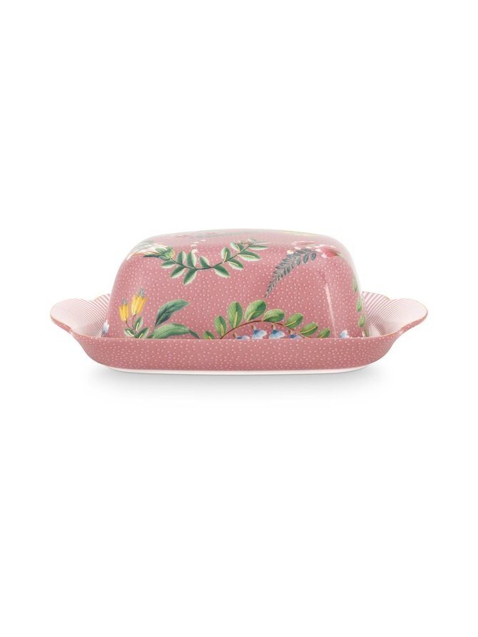 La Majorelle Cake Tray -kakkuvati 30,5 cm