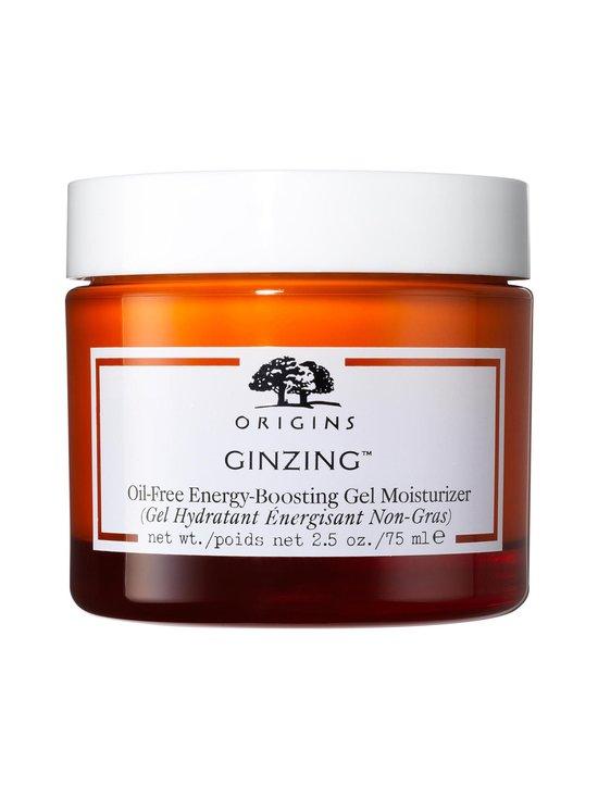 Origins - GinZing™ Oil-Free Energy-Boosting Gel Moisturizer -geelivoide 75 ml - NOCOL   Stockmann - photo 1