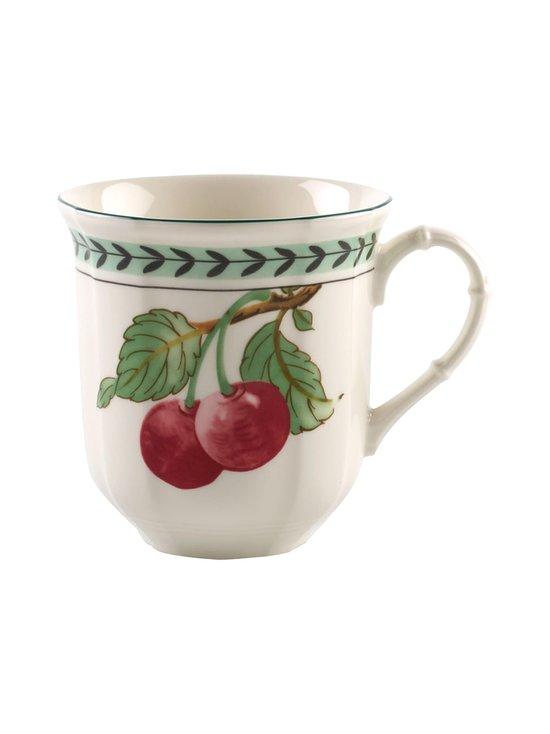 Villeroy & Boch - French Garden Modern Fruits Cherry -muki 0,48 l - CHERRY   Stockmann - photo 1