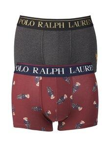 Polo Ralph Lauren - Bokserit 2-pack lahjapakkauksessa - 3KEE CHL HTR | Stockmann
