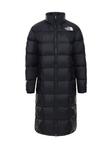 The North Face - Lhotse Duster -untuvatakki - JK31 TNF BLACK | Stockmann