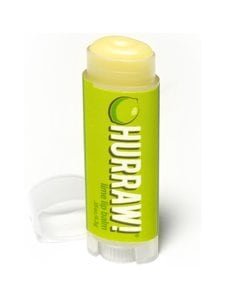 Hurraw - Lime Lip Balm -huulivoide | Stockmann