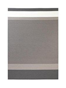 Woodnotes - Panorama-paperinarumatto - GRAPHITE/LIGHT GREY (GRAFIITTI/VAALEANHARMAA) | Stockmann