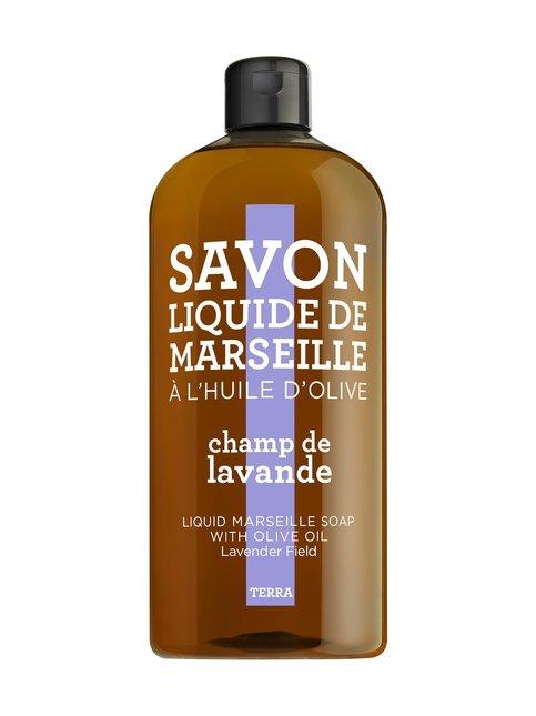 Marseille-nestesaippua, laventeli 1000 ml