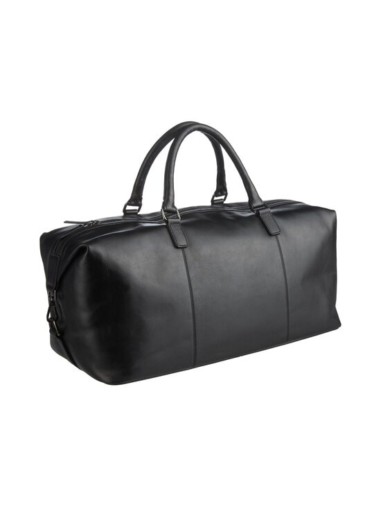 Bugatti - Corso Weekender Bag -nahkalaukku - 01 BLACK 01 BLACK | Stockmann - photo 2