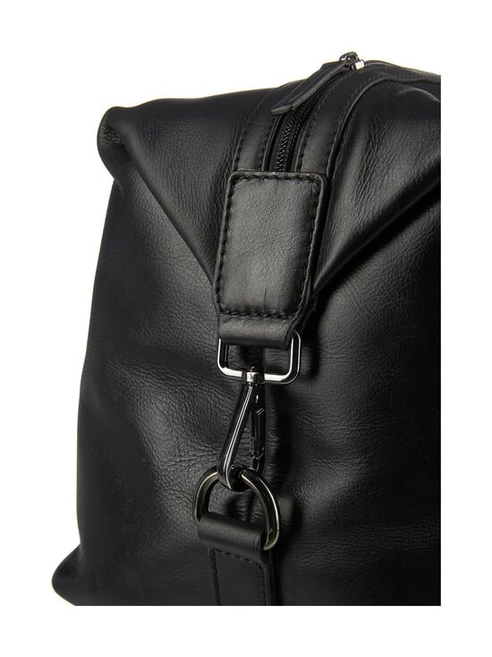 Bugatti - Corso Weekender Bag -nahkalaukku - 01 BLACK 01 BLACK | Stockmann - photo 3