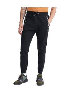 Superdry Sport - Gym Tech Jogger -housut - 02A BLACK | Stockmann