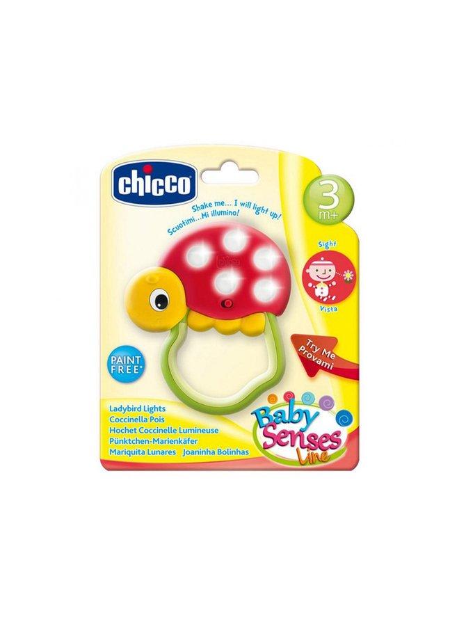 Chicco Leppäkerttuvalot