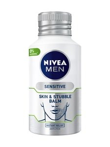NIVEA MEN - Sensitive Stubble Balm -balsami 125 ml | Stockmann