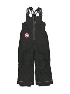 Canada Goose - Kids Thunder Snow Pants -toppahousut - 61 BLACK | Stockmann