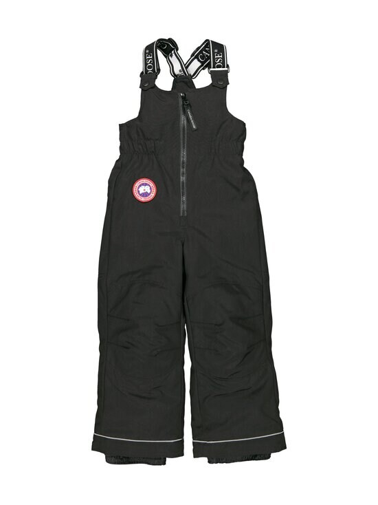 Canada Goose - Kids Thunder Snow Pants -toppahousut - 61 BLACK | Stockmann - photo 1