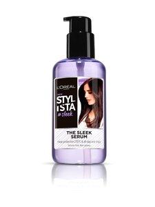 L'Oréal Paris - Stylista The Sleek Serum -silottava hiusseerumi 200 ml - null   Stockmann