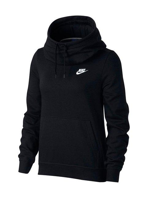 W Sportswear Funnel-Neck -huppari